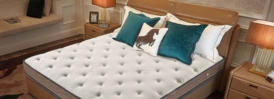 床墊機械在床墊生產中的應用