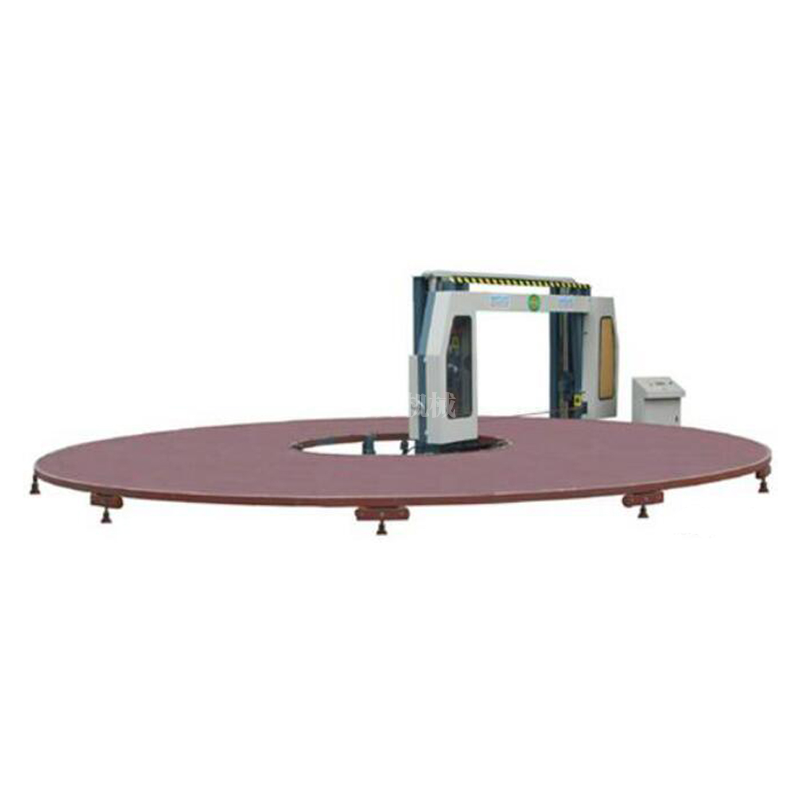 SL-RC  海綿圓盤切割機